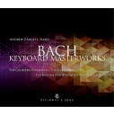 keyboard Masterworks-goldberg Variations, Partitas, Etc: Rangell(P)