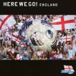The World Soccer Song Series Vol.2 `here We Go!England`