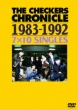 The Checkers Chronicle 1983-1992 7*10 Singles