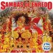 Sambas De Enredo: Carnaval De 2014 -Serie A