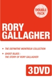 Live At Montreux Anthology / Story Of Rory Gallagher