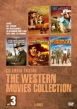 The Western Movies Collection Vol.3