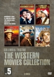 The Western Movies Collection Vol.5