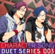 Tv Anime[free!]character Song Duet Series Vol.3