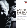 The Anner Bylsma Collection: Bylsma Plays Cello Suites & Sonatas