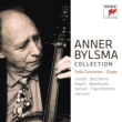 The Anner Bylsma Collection: Bylsma Plays Concertos & Ensemble Works
