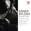 The Anner Bylsma Collection: Bylsma Plays Chamber Music Vol.1