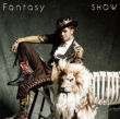 Fantasy [First Press Limited Edition A] (CD+DVD)
