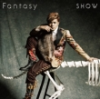 Fantasy [First Press Limited Edition B] (CD+DVD)
