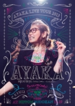 Ayaka LIVE TOUR 2013 Fortune Cookie -Nani Ga Deru Kana!? -At Nippon Budokan (DVD)