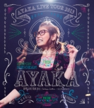 Ayaka LIVE TOUR 2013 Fortune Cookie -Nani Ga Deru Kana!? -At Nippon Budokan (Blu-ray)