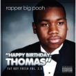 Fat Boy Fresh 3.5: Happy Birthday Thomas