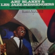 Art Blakey Et Les Jazz-Messengers Au Club At.Germain.Vol.3