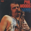 Phil Woods & The Japanese Rhythm Machine