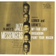 The Jazz Messengers Play Lerner And Loewe