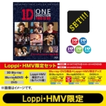 This Is Us (+2dvd)+���� �_�C���N�V���� �ʃo�b�W5��Z�b�g(Loppi Hmv����)