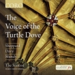 The Voice Of The Turtle Dove-sheppard, Davy, Mundy: Christophers / The Sixteen