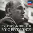 S.richter: Solo Recordings