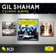 Gil Shaham: Paganini For Two, Schubert, Dvorak: Violin Sonatas