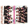 A5 Note Book / Morning Musume.x Juice=juice (HMV Uniform Ver.)[HMV Limited]