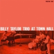 Billy Taylor Trio At Towk Hall