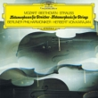 Karajan / Berlin Philharmonic -Mozart Adagio & Fugue, Beethoven Great Fugue, R.Strauss Metamorphosen