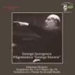 Sym, 3, : Georgescu / George Enescu Po +haydn Variations / Brahms