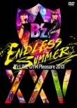 B`z Live-Gym Pleasure 2013 Endless Summer -25 Best-
