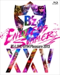 B' Z LIVE-GYM PLEASURE 2013 ENDLESS SUMMER -XXV BEST-