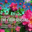 (Recorder)four Seasons: Bosgraaf(Rec)/ Ensemble Cordevento