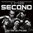 THE II AGE (+DVD)