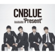 Korea Best Album ' Present' [First Press Limited Edition](2CD+DVD)