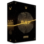 B.A.P LIVE ON EARTH PACIFIC TOUR DVD �y��{�Ձz