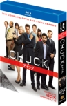 Chuck The Fifth And Final Season
