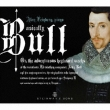 Alan Feinberg: Basically Bull-a Pianist Explores The Uncharted Territory Of The 16th C Keyboard