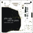 Solo for Piano : Liebner