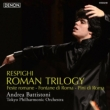 Roman Trilogy: Battistoni / ����po