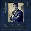 Beinum / Concertgebouw O Lpo: The Art Of Eduard Von Beinum Vol.1 1949-1953