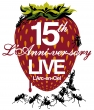 15th L'anniversary Live (Blu-ray)