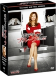 Body Of Proof Season 3 Complete Box