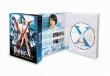 Doctor X -Gekai.Daimon Michiko-2 Dvd-Box