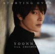 STARTING OVER [First Press Limited Edition A] (CD+DVD)