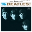 Meet The Beatles (Ltd)