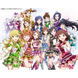 IDOLM@STER ONE FOR ALL [Loppi HMV Limited Novelty]