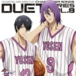The Basketball Which Kuroko Plays.Character Songs Duet Series Vol.8