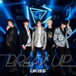 Break up (CD+DVD)[First Press Limited Edition A]