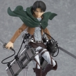 figma Attack on Titan Levi