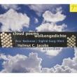 Clouds Poems-wolkengedichte: Beckman & Karg-elert