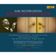 Orchestral Suites, Concertos, Musikalisches Opfer, Organ Works : K.Richter / K.Richter CO, Munich Bach Orchestra, etc (6CD)