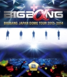 BIGBANG JAPAN DOME TOUR 2013�`2014 �y�ʏ�Ձz (2Blu-ray)